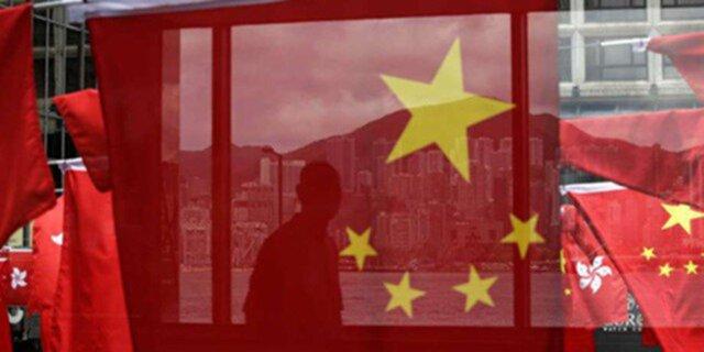 КНР неговорит о настоящих данных поВВП