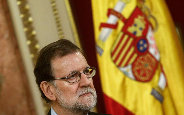 """Рахой готовит """"ядерный вариант"""" для Каталонии"""