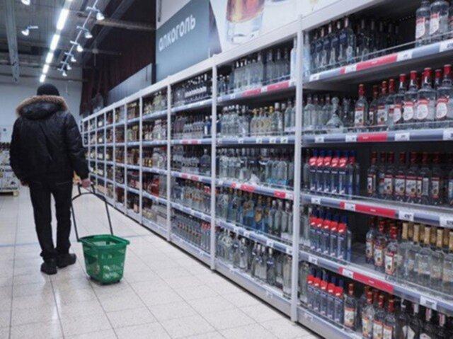 Министр финансов: Вопрос оповышении минимальной розничной цены наводку вданный момент необсуждается