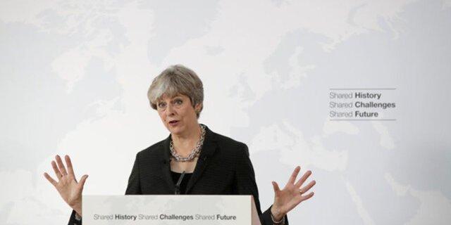 Мэй готова к провалу переговоров по Brexit с ЕС