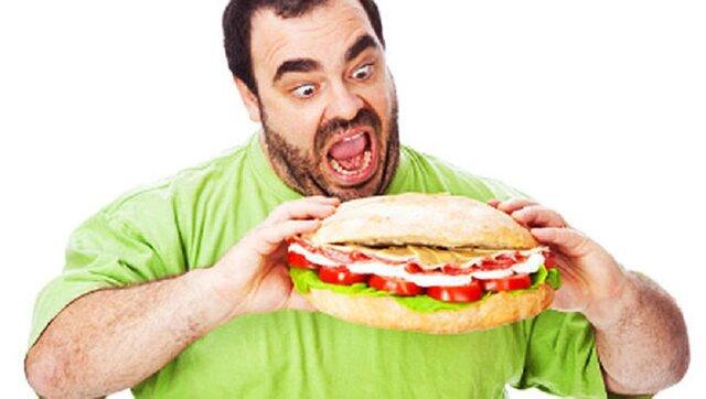 Вмире зафиксирован десятикратный рост детского ожирения