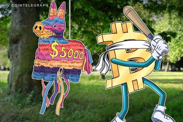 Курс биткоина впервый раз замесяц достиг отметки в4600 долларов