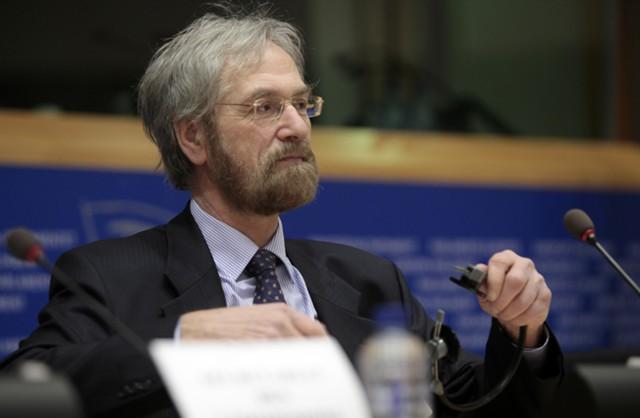 Прат: ЕЦБ не достиг прогресса по поводу инфляции