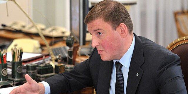 Путин освободил Турчака споста губернатора Псковской области