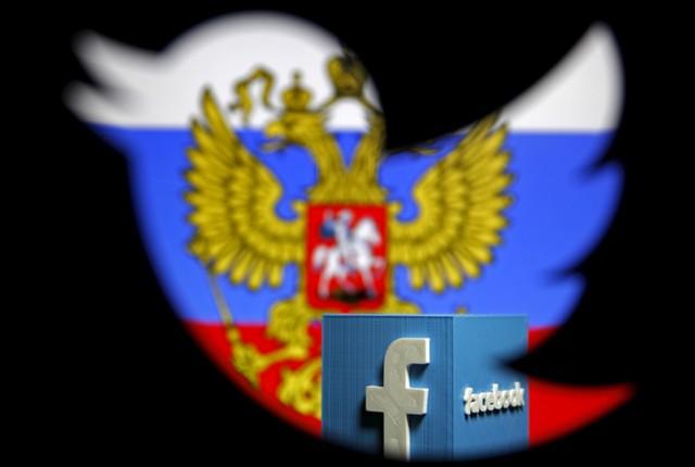 США обнародуют российскую рекламу из Facebook