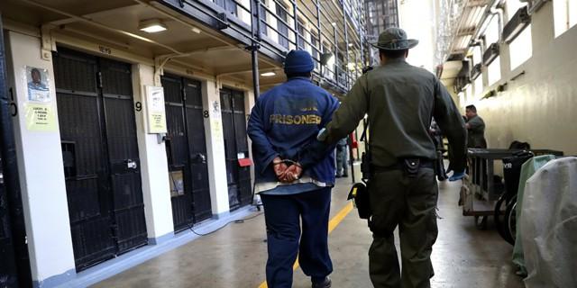 Тюремное население: кого не видит статистика США?