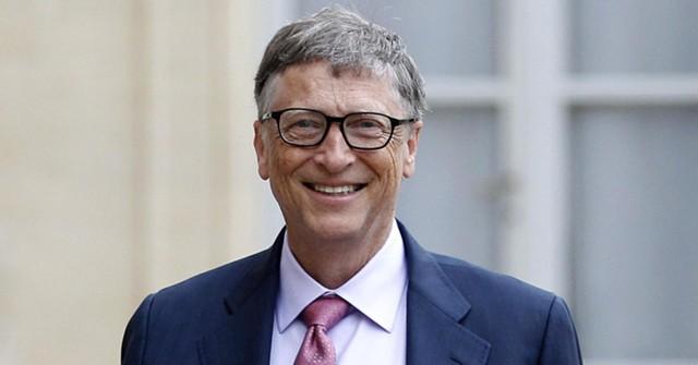 Филантропия Билла Гейтса обошлась ему в $63 млрд
