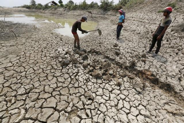 Война за водные ресурсы в Азии набирает обороты