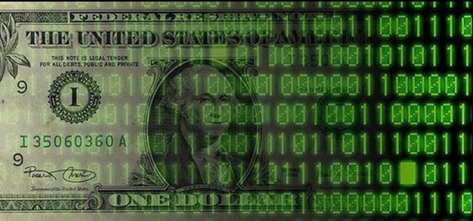 Ажиотаж вокруг криптовалют раздувает пузырь