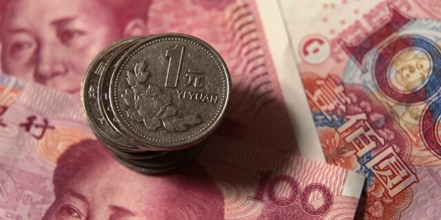 Китай готовится к максимальной девальвации?
