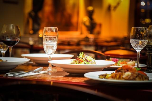 10 лучших ресторанов мира