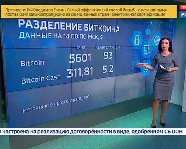 Осторожно, биткоин! Криптовалюта заманивает высокими котировками