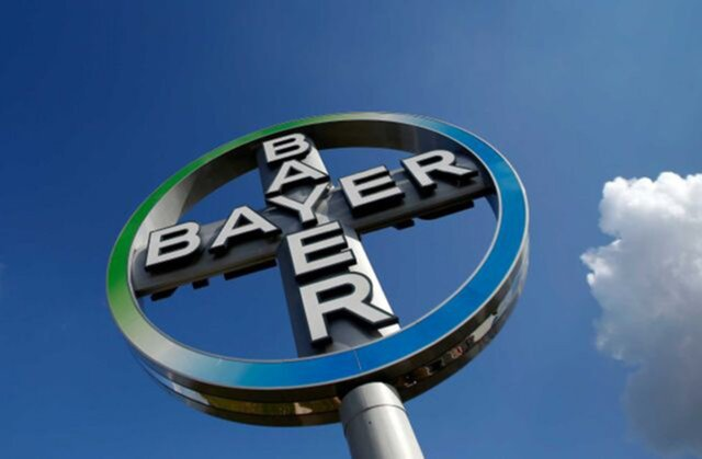 BASF покупает два подразделения Bayer за €5,9 млрд