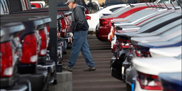 Ураганы помогли росту розничных продаж в США