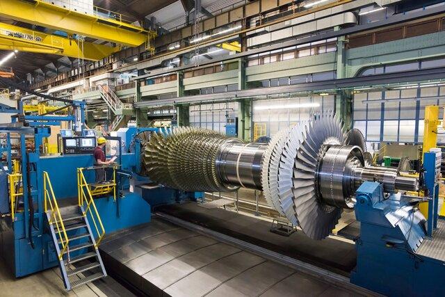 Арбитраж неудовлетворил апелляцию Siemens наарест турбин
