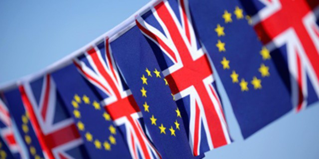 "Мэй ждет ""конструктива"" от встречи с политиками ЕС"