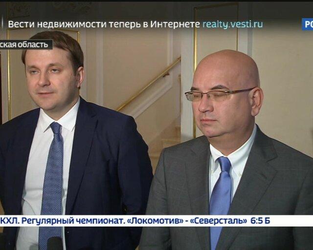 Орешкин: иностранный бизнес активно идет в Россию