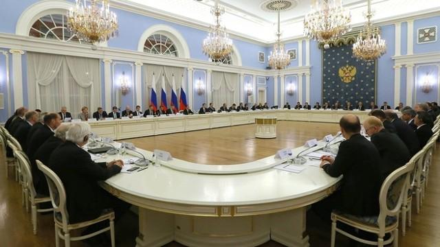 Медведев: иностранные инвестиции в РФ удвоились