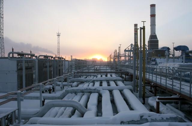 Рост добычи газа может стать рекордным за 25 лет