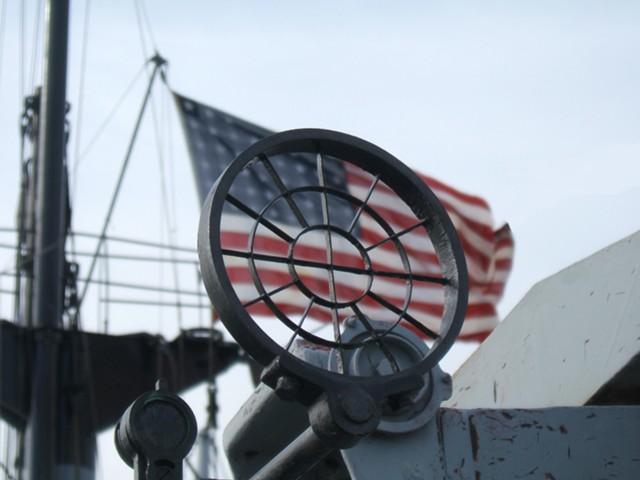 """Как протекционизм """"утопил"""" торговый флот Америки"""