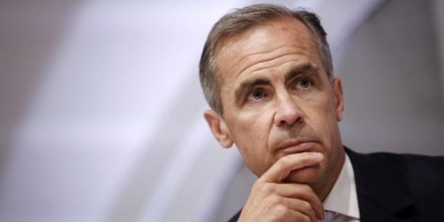 Эксперты прогнозируют повышение ставки Банка Англии