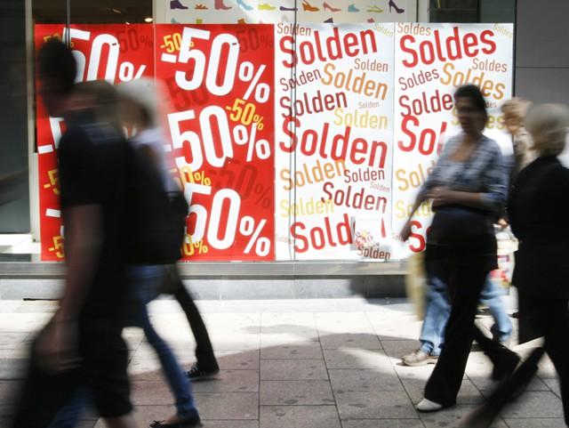 Инфляция в еврозоне осталась на уровне 1,5%