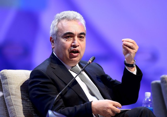 МЭА: ОПЕК соблюдает сделку по сокращению на 86%
