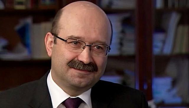 """СМИ: Задорнов набирает команду спасателей """"Открытия"""""""