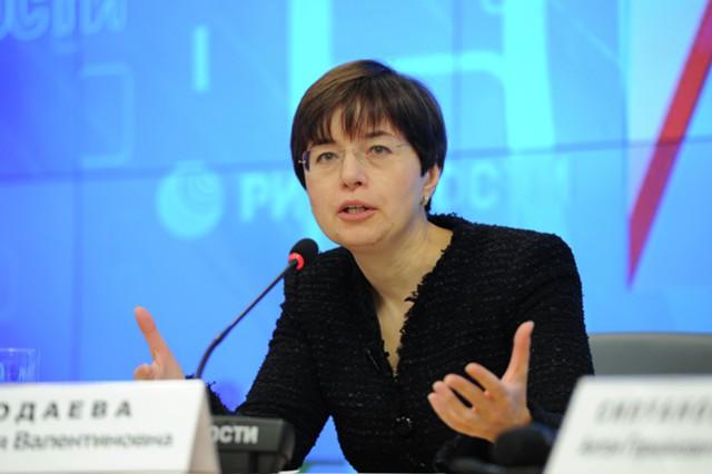 Юдаева: не будет кредитов по 3% годовых