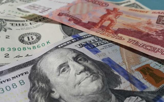ЦБ: предпосылок для резких колебаний курса рубля нет