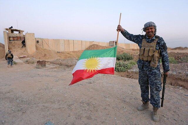 Иракские войска напали накурдов вгороде Киркук