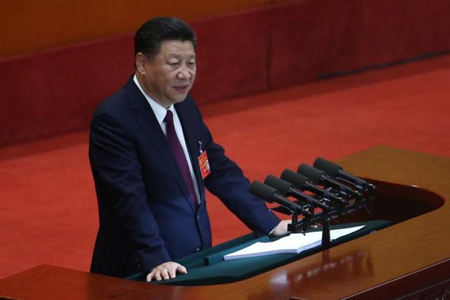 Китай продолжит открывать экономику, углубит реформы