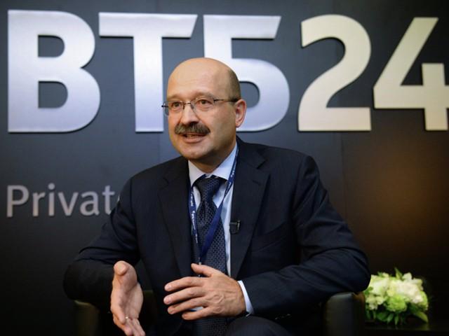 """Задорнов: ВТБ и """"ВТБ 24"""" объединятся 9 января"""