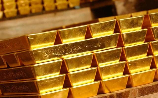 """Золотые """"жуки"""" дождались: Goldman ставит на золото"""