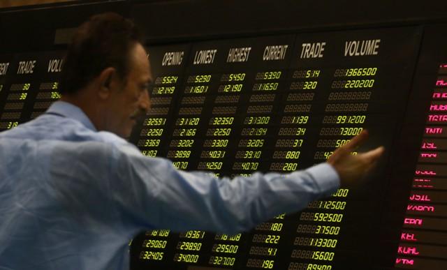 Инвесторы ставят на акции развивающихся стран