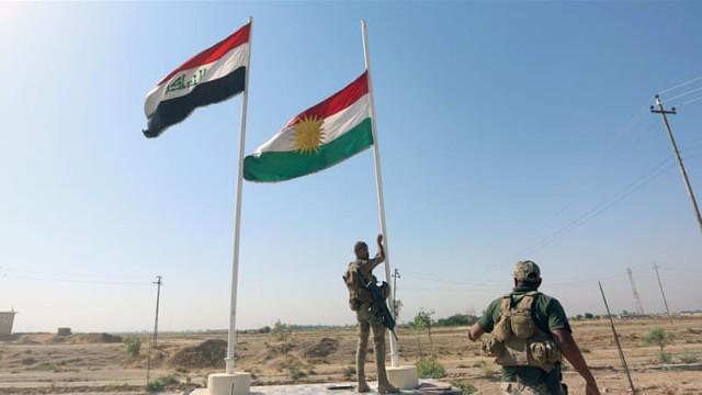 Ирак зазывает нефтяные компании в Киркук