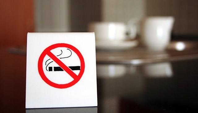 Минздрав предлагает экологический налог на сигареты