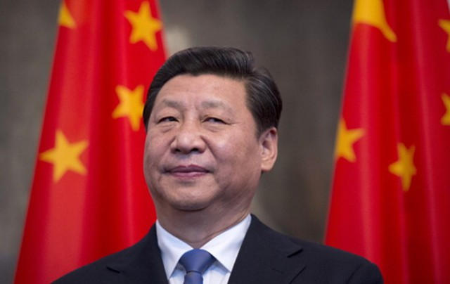Стабильный рост ВВП играет на руку Си Цзиньпину