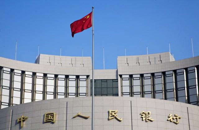 Китай выступил за реформу финансовой отрасли