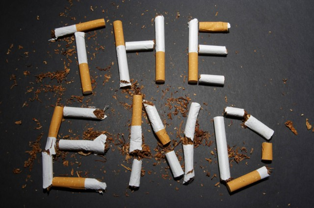 В РФ могут ввести экологический налог на сигареты