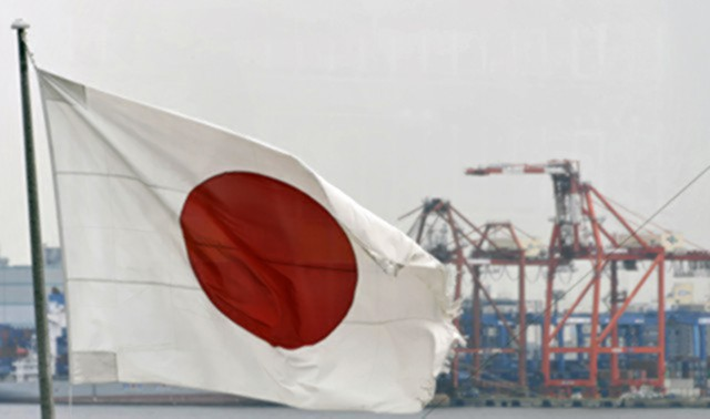 Экспорт Японии растет 10 месяцев подряд