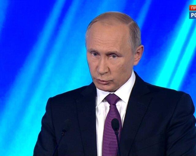 """Путин: Европа доигралась, угождая """"старшему брату из Вашингтона"""""""