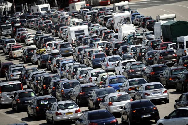 ВБ: к 2050 году автомобилей будет в 2 раза больше