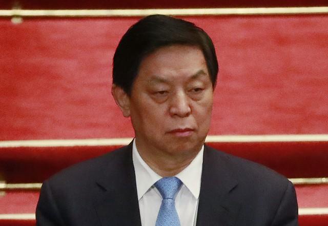 Си готовит перестановки в руководстве Компартии КНР