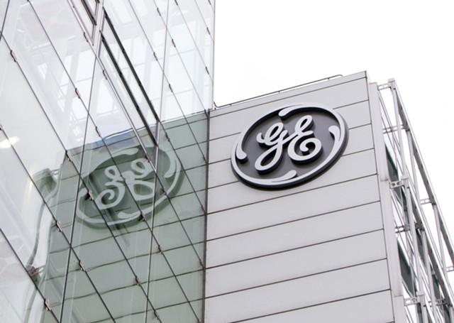 GE увеличил выручку и снизил прибыль в III квартале