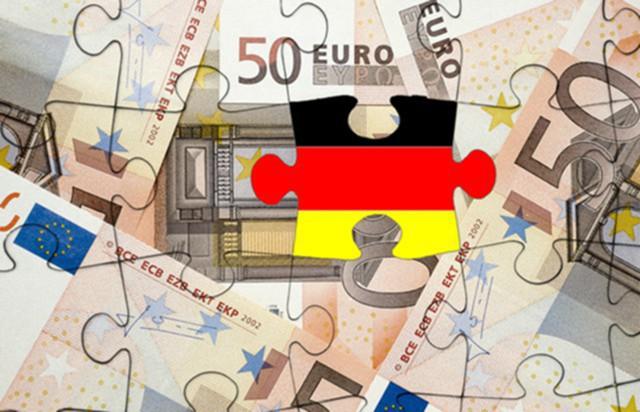 Германия сократит пенсионные взносы в 2018 году
