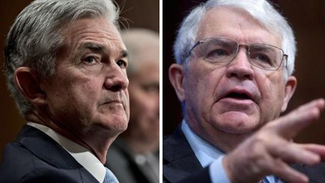 Трамп: следующим главой ФРС станет Пауэлл или Тейлор