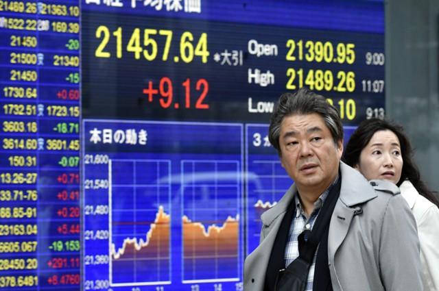 Nikkei обновляет максимумы после выборов в Японии
