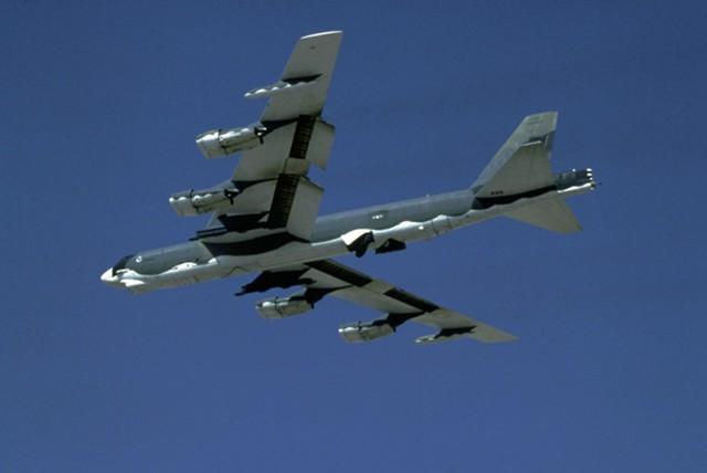 Самые мощные бомбардировщики в мире