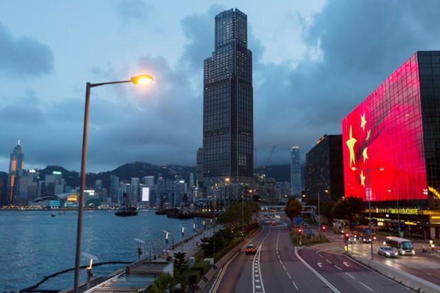 Цены на жилье в КНР выросли только в 44 городах